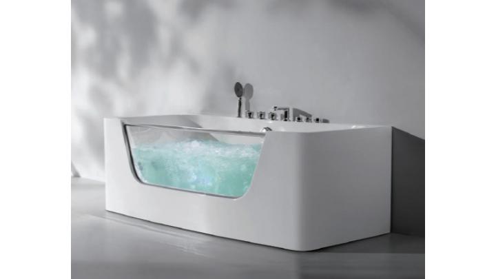 Аэромассажная ванна D-3026